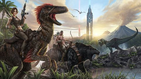 """""""Codziennie budzimy się myśląc o tym, jak uczynić naszą grę lepszą"""". Twórcy ARK: Survival Evolved tłumaczą się z płatnego DLC"""