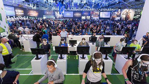 Take-Two, Nintendo, Techland... Kto jeszcze weźmie udział w tegorocznym Gamescomie?