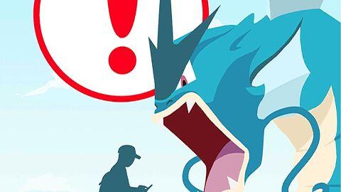 Gracze Pokémon Go w Bośni zamiast Pikachu mogą znaleźć... aktywną minę