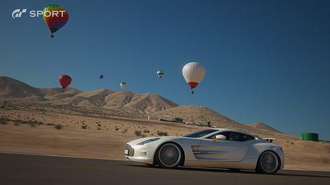 Zostań nagrodzony obok Hamiltona, bo wymiatasz w Gran Turismo Sport