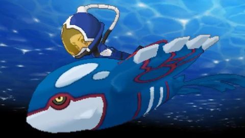 Pokemon Go to wyrok śmierci dla tradycyjnych odsłon serii? Przeciwnie