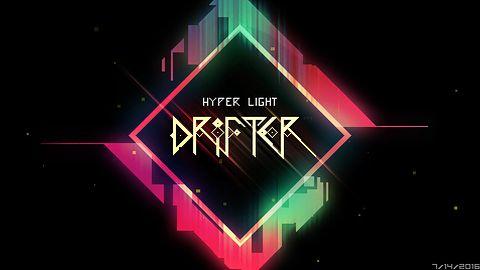 Indie gigant projektowania - Hyper Light Drifter