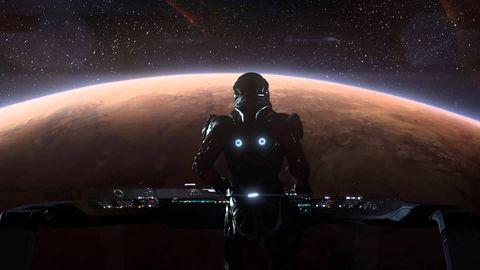 Jest data premiery Mass Effecta: Andromedy (ale nie obyło się i bez wpadki)