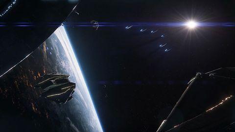 Bioware przerywa milczenie w temacie Mass Effecta: Andromedy. Jest nowy trailer