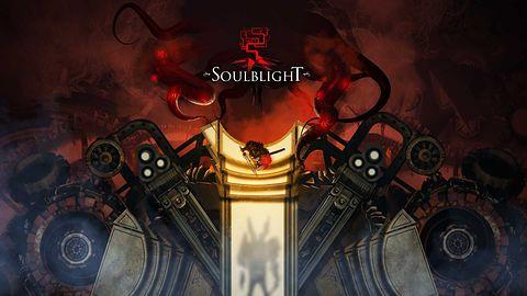 Soulblight z wydawcą i kampanią na Kickstarterze
