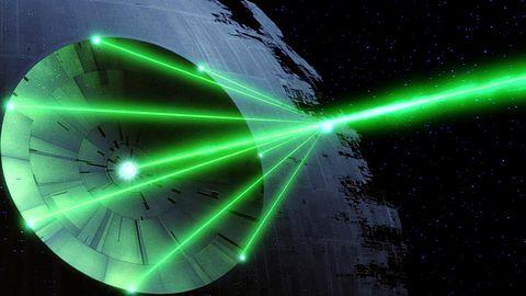 W bardzo odległej galaktyce może być tylko jeden Battlefront. Fanowski remake musi odpuścić markę Gwiezdnych Wojen