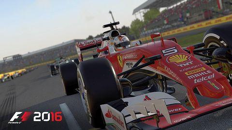 F1 2016 - recenzja. Formuła nareszcie dogania obecną generację