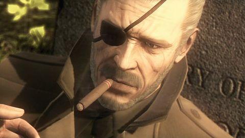 Gdy patrzę na nowego Metal Geara, nie wiem, czy mam się śmiać, czy płakać