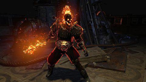 David Brevik nie pracuje nad Diablo 4. Ba, on dołączył do konkurencji