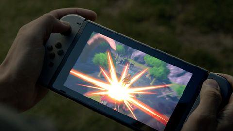 Mobilny, ale wariat. Nintendo Switch może pokazać, że pomysł jest ważniejszy niż moc