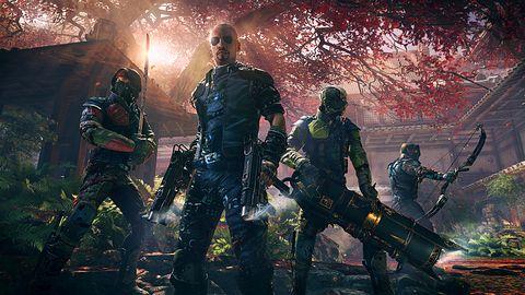 Shadow Warrior 2 - recenzja. Kontynuacja jakich mało