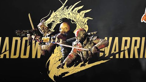 Shadow Warrior 2 - recenzja