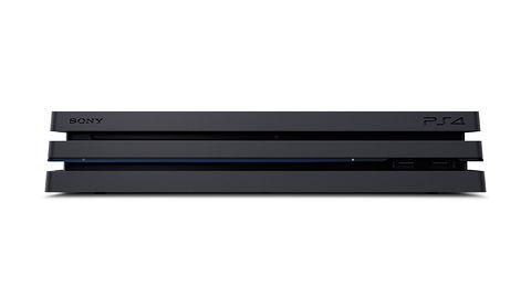 Które gry wykorzystują możliwości PS4 Pro?