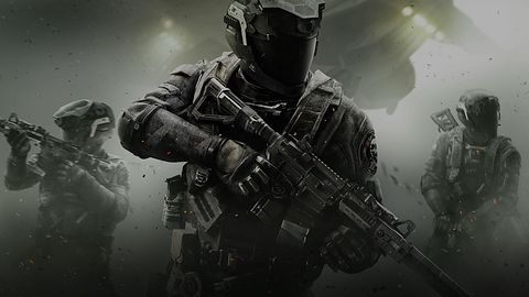 Pierwsze oceny Call of Duty: Infinite Warfare pokazują, że rekordowych not raczej nie będzie