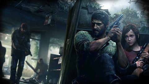 Rozchodniaczek: Half-Life 3, The Last of Us 2, The Last Guardian 1