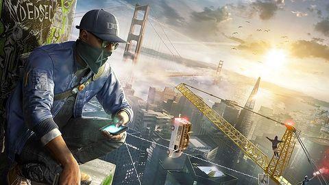 Watch Dogs 2 - recenzja. Drony nad ulicami San Francisco
