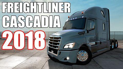 Ciężarówka przyszłości [ATS]
