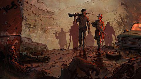 The Walking Dead: A New Frontier - recenzja. Żywe déjà vu