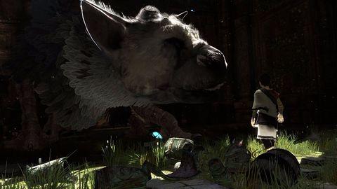 The Last Guardian - recenzja. Najlepsza gra z gatunku Icolike