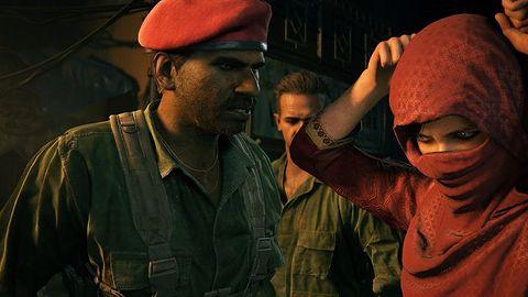 """Uncharted: The Lost Legacy NIE jest dodatkiem do """"czwórki"""". To samodzielny spin-off"""