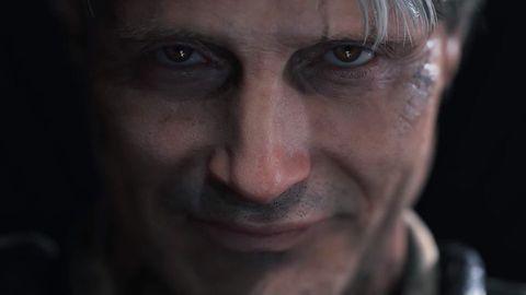 Death Stranding nie będzie tytułem na PlayStation 5