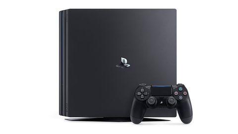 Gry na PS4 podziałają lepiej na PS4 Pro. Nawet te bez specjalnych patchy od deweloperów