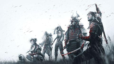 Shadow Tactics: Blades of the Shogun - recenzja. Chodź, szogunie!