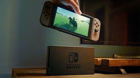 Kupujemy Nintendo Switch? [Klub Dyskusyjny]