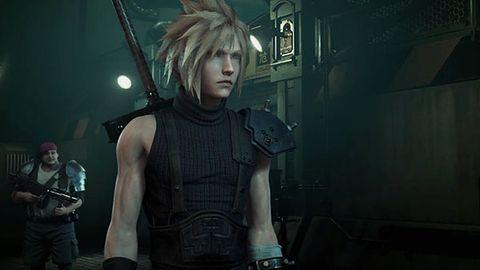 Nie spodziewajcie się Kingdom Hearts III i Final Fantasy VII Remake w tym roku