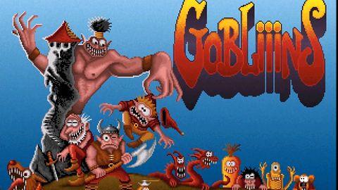 Zagrajmy w Gobliiins