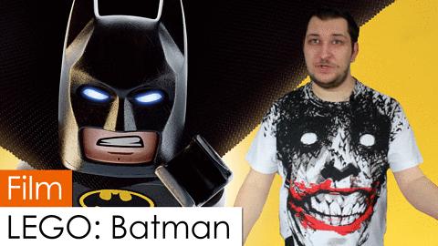 Recenzja: LEGO Batman (wersja z dubbingiem)