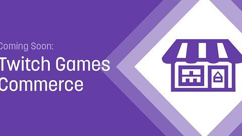 Twitch zacznie sprzedawać gry