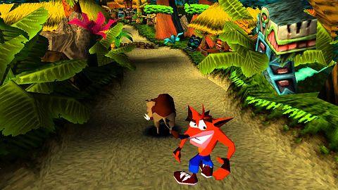 Crash Bandicoot N. Sane Trilogy zadebiutuje w tym roku