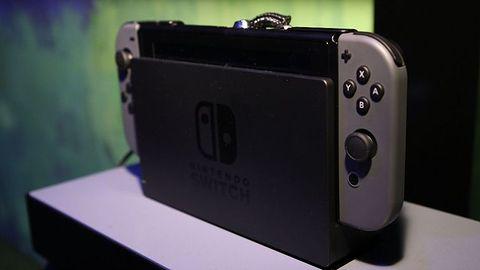 Nintendo najwyraźniej rozsyła już Switcha do sklepów