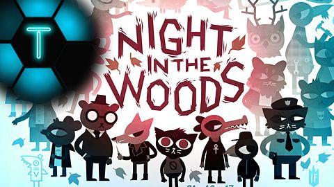 Night in the Woods - recenzja
