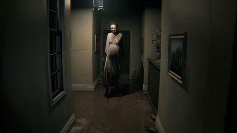 Dlaczego Hideo Kojima nie chce już zrobić horroru