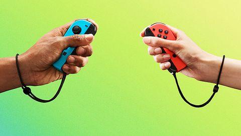 """1-2-Switch - recenzja. """"Gra"""" startowa"""