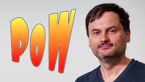 POW: Sebastian Wojciechowski z People Can Fly odpowiada na wasze pytania