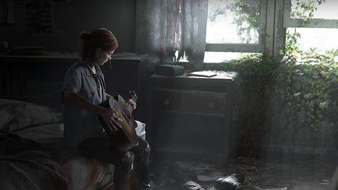The Last of Us II przesunięte (ponownie) na bliżej niesprecyzowany termin