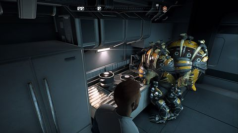 BioWare naprawia, co się da w Mass Effect: Andromeda