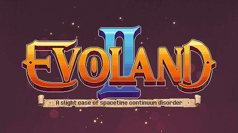 Evoland 2, czyli niewyróżniona perełka