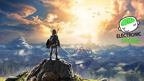 The Legend of Zelda: Breath of the Wild - recenzja. W jedną stronę do Hyrule