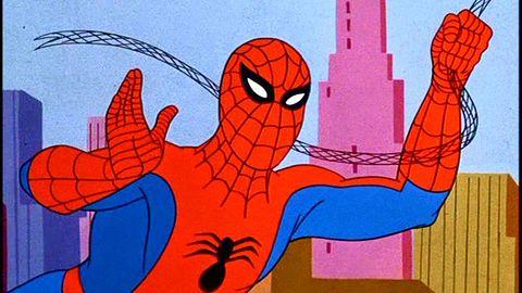 Spider-Man na PS4 pojawi się jeszcze w tym roku