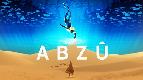 Abzû - czyli Journey dla biedaków