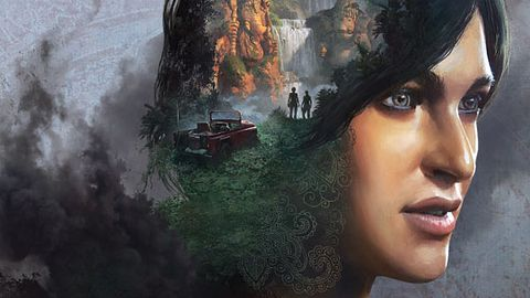 Uncharted: The Lost Legacy ma być właściwie pełnoprawną grą