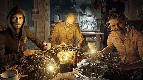 Resident Evil 7 nie zrealizował celu sprzedażowego, ale to Dead Rising 4 zaliczyło konkretną wpadkę