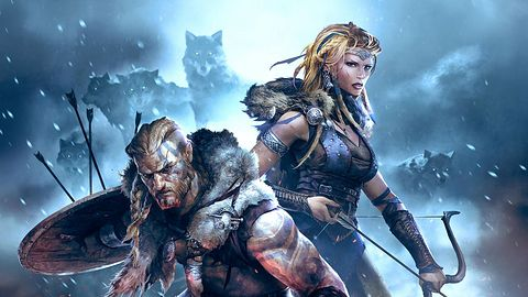 Vikings: Wolves of Midgard - recenzja. Ragnarök niepotrzebny
