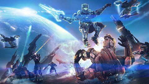 Halo Online jeszcze (trochę) żyje