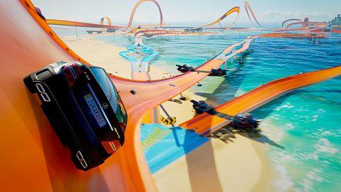 Forza Horizon 3: Hot Wheels – Przerośnięte resoraki w natarciu