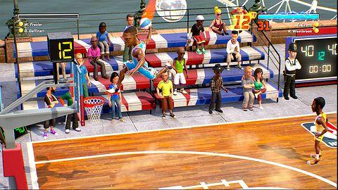 Nadchodzące premiery (08.05 - 14.05) Rzeźnik NBA